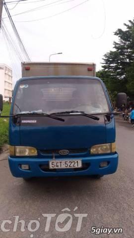 Xe tải cũ theo hợp đồng - 3
