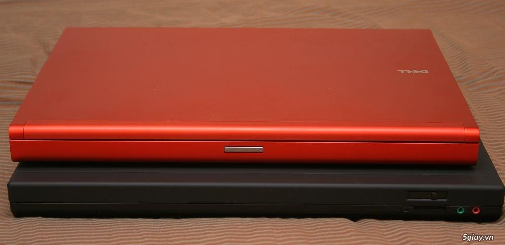 Dell Precision M4800 Core I7 4800QM, Ram 8G, SSHD 500G Máy Mới 99% - 7