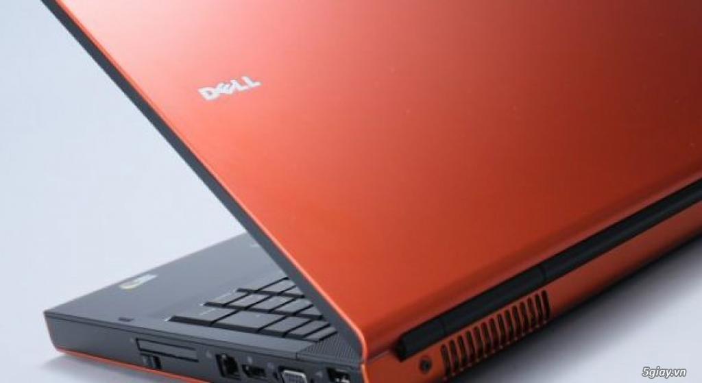 Dell Precision M4800 Core I7 4800QM, Ram 8G, SSHD 500G Máy Mới 99% - 8
