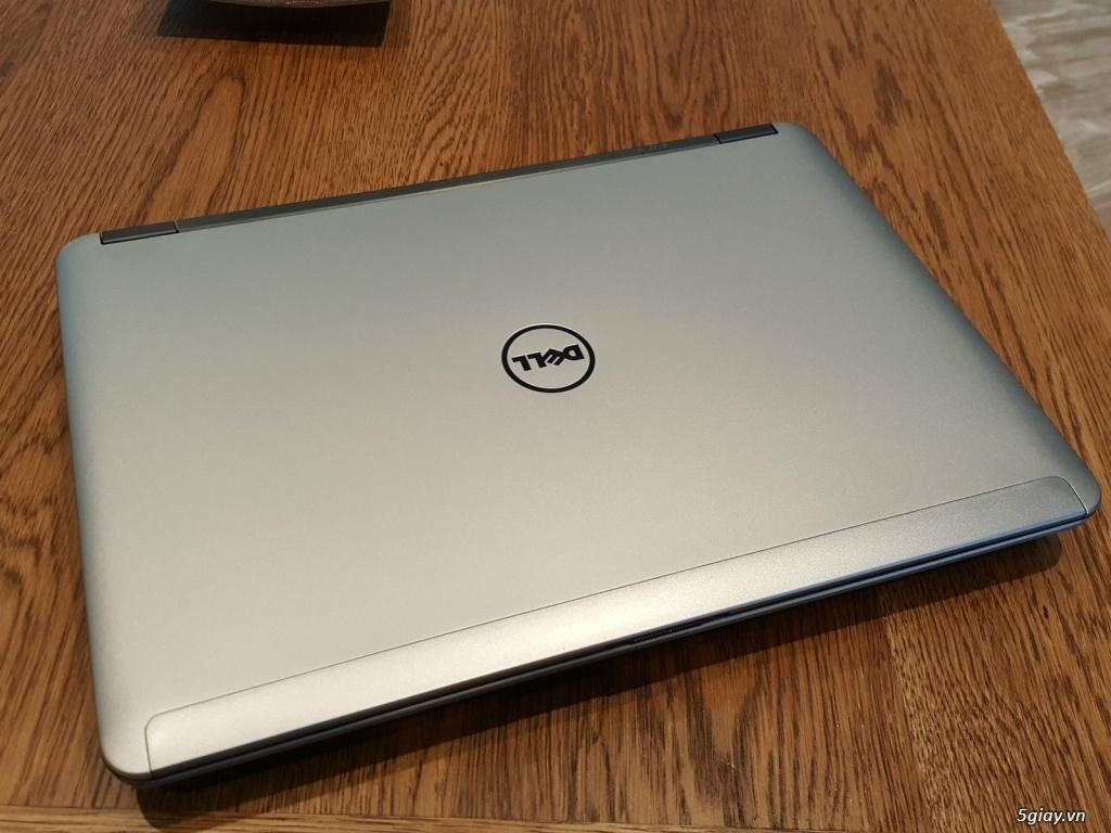 Dell Precision M4800 Core I7 4800QM, Ram 8G, SSHD 500G Máy Mới 99% - 4