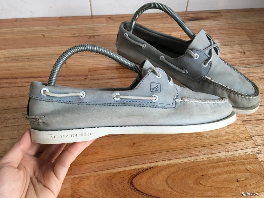 Hàng về GIÀY DR MARTENS FULLBOX, giày da, thể thao nam hàng hiệu - 3
