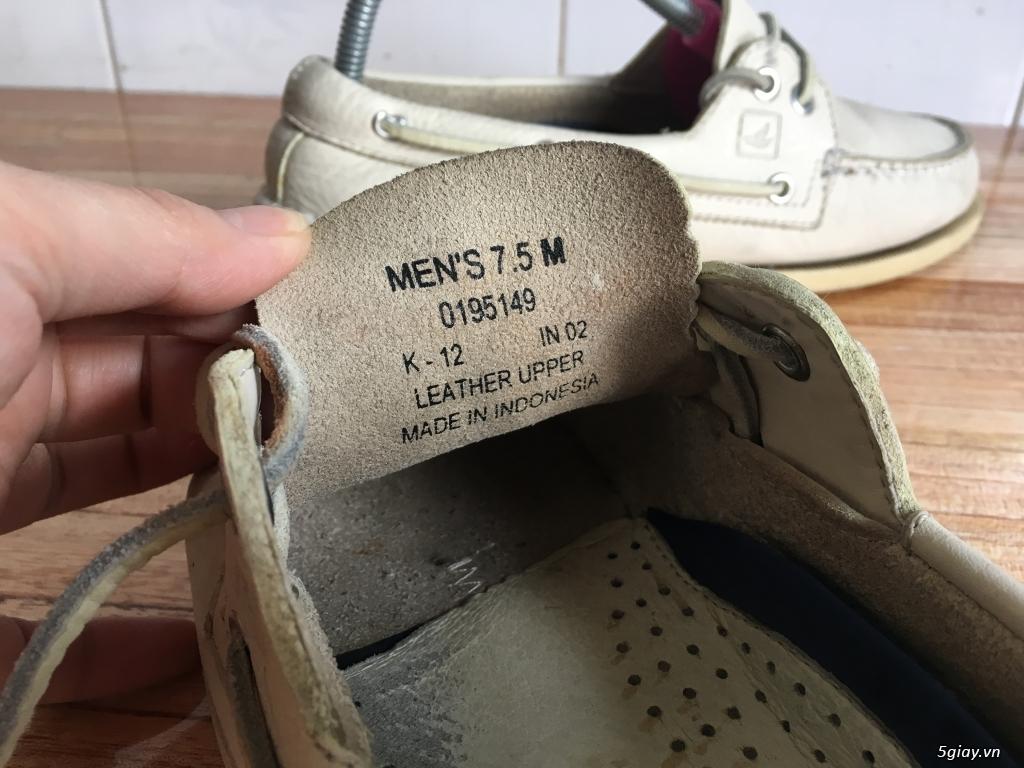 Hàng về GIÀY DR MARTENS FULLBOX, giày da, thể thao nam hàng hiệu - 45