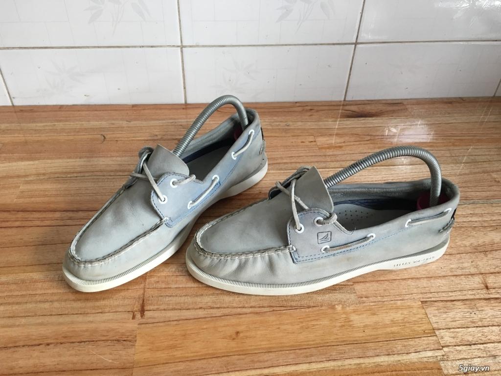 Hàng về GIÀY DR MARTENS FULLBOX, giày da, thể thao nam hàng hiệu - 2