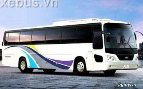 Hỗ trợ mua trả góp xe khách 47chỗ- Daewoo BH116SF. Động cơ DE12TIS. Mớ - 3