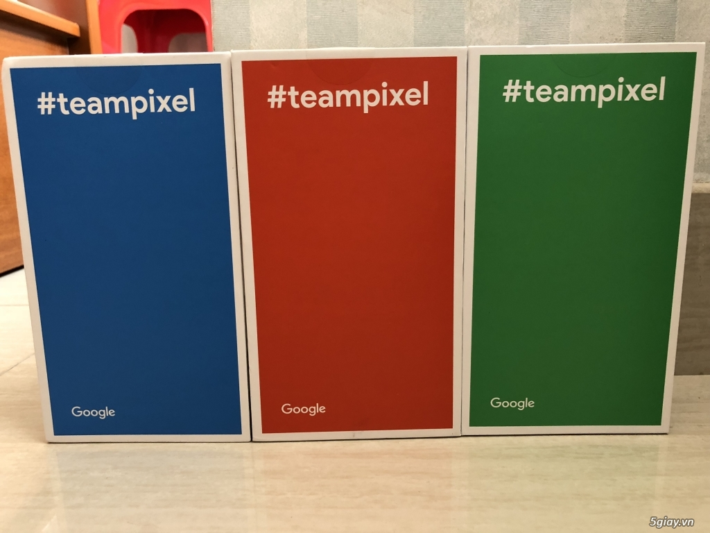 Cần Bán: Google Pixel 2 XL 128gb - 7