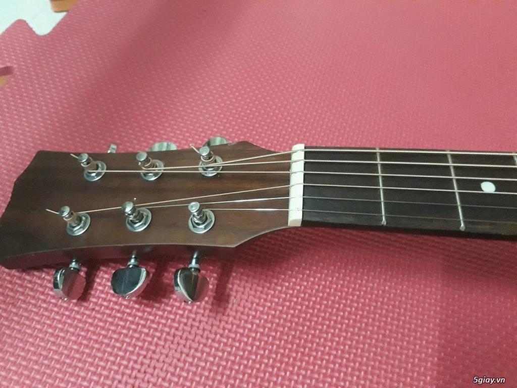 Chuyên dạy và bán guitar tay trái tại TP HCM - 16