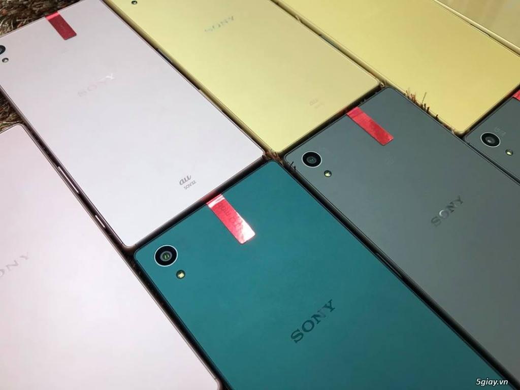 Sony Z5 chống nước phục vụ AE ngày tết - 38