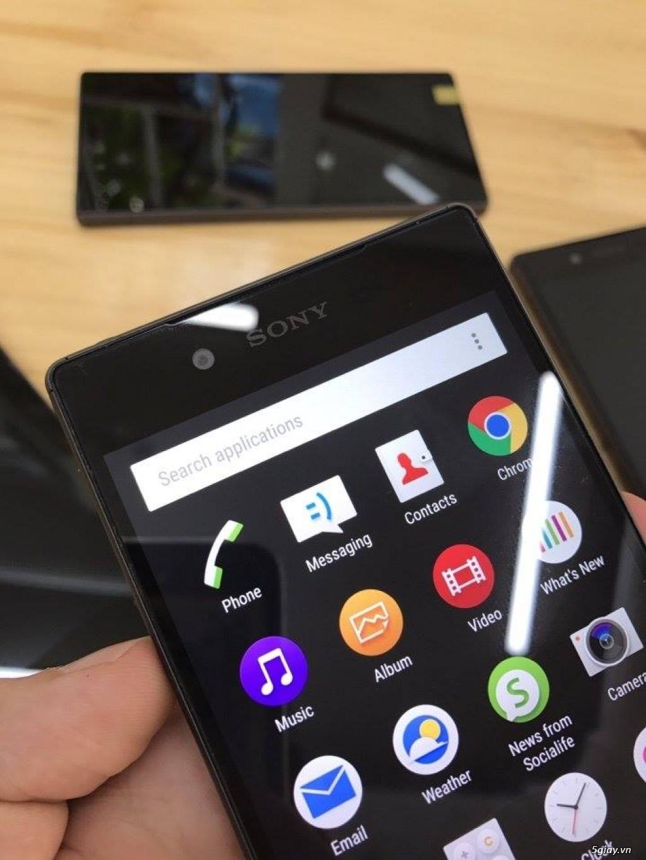 Sony Z5 chống nước phục vụ AE ngày tết - 42