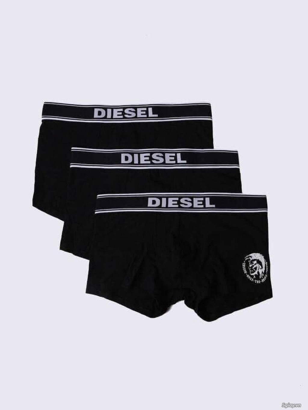 HCM : Giay , Underwear , Belt ....  Diesel Authentic 100% - 5