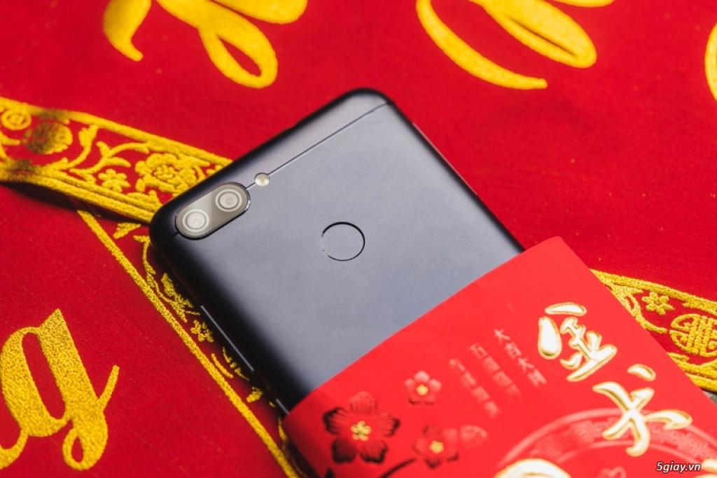 Asus tặng 300.000 đồng khi mua ZenFone Max Plus - 220713