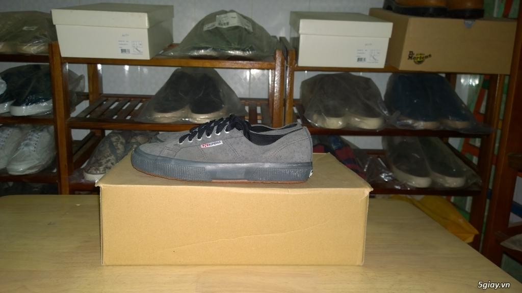 XẢ lô hàng chuyên giầy xuất khẩu tồn kho - 26