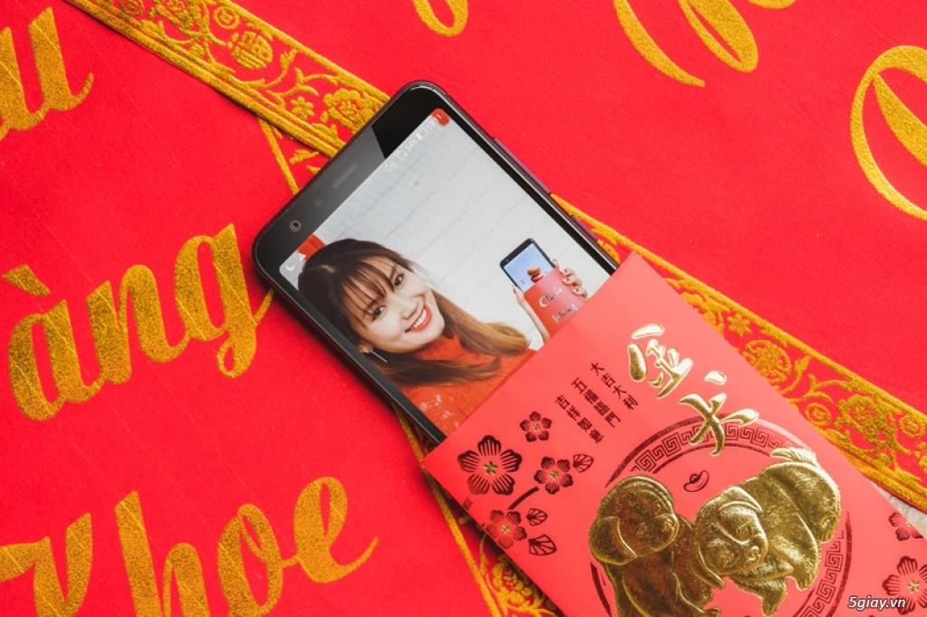 Asus tặng 300.000 đồng khi mua ZenFone Max Plus