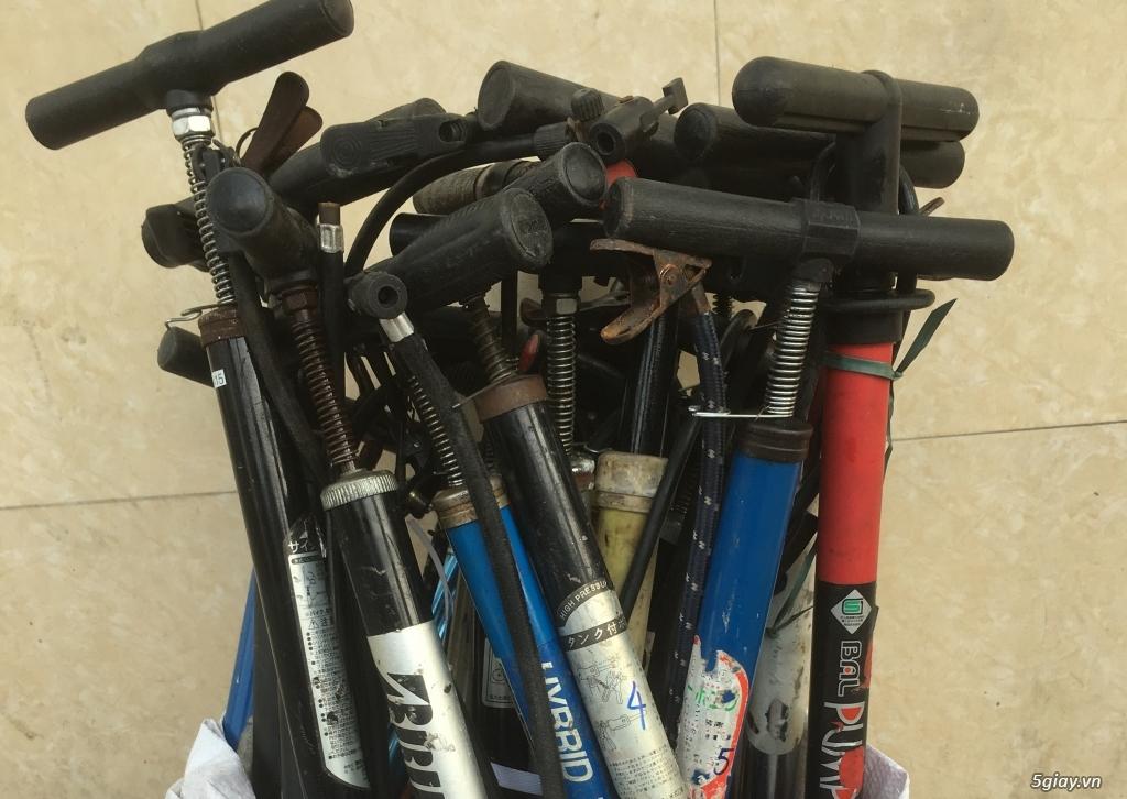 Xe đạp Nhật đã qua sử dụng giá rẻ! - 2