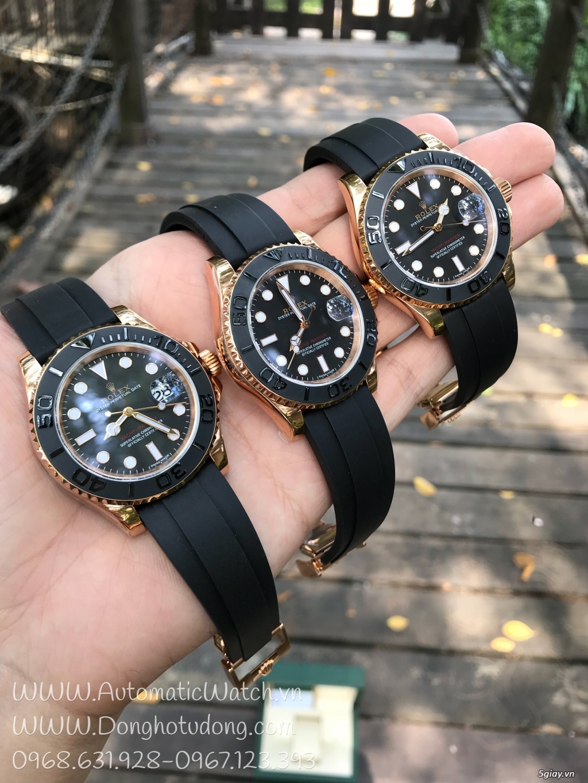 Chuyên đồng hồ Rolex,Hublot,AP, Patek Philippe...Replica1:1 Swiss Made - 41