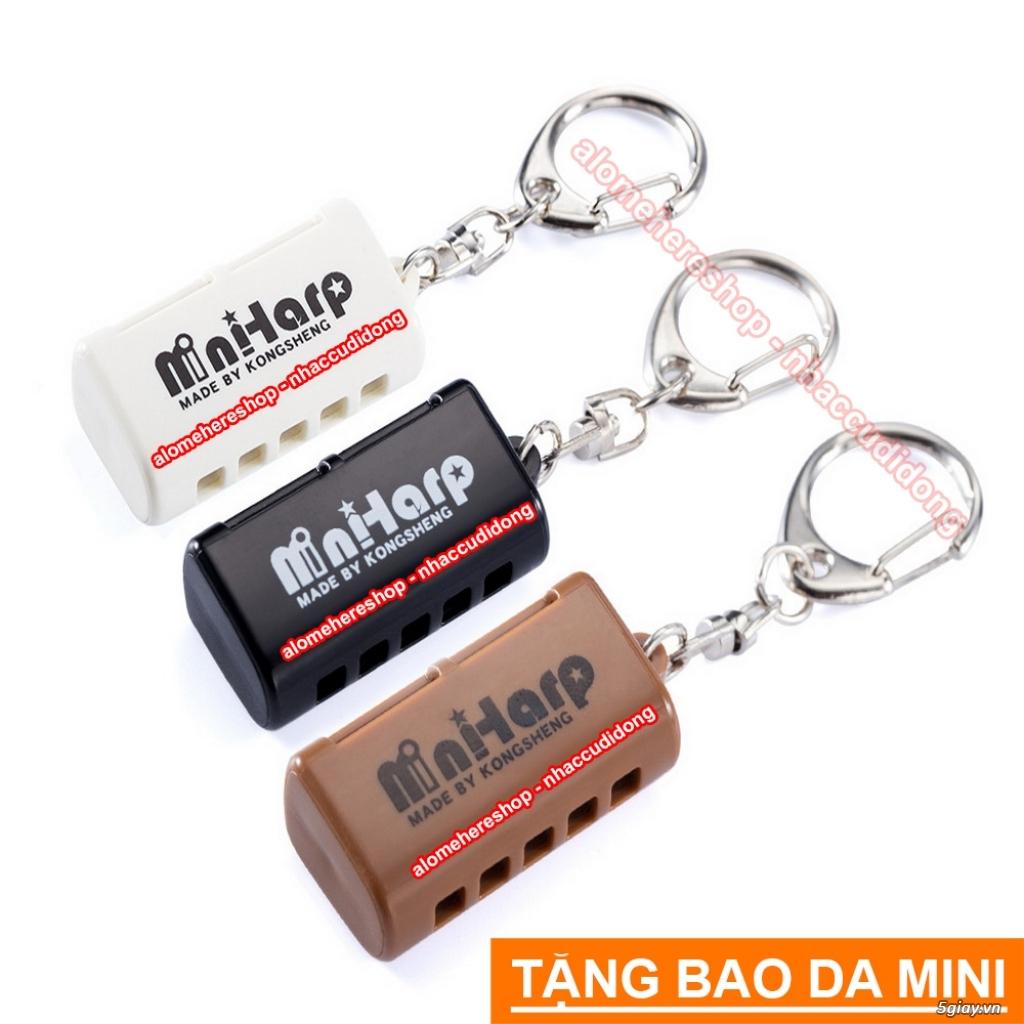 Nhaccudidong.com -Chuyên các loại harmonica, kèn, sáo, nhạc cụ nhỏ gọn - 11