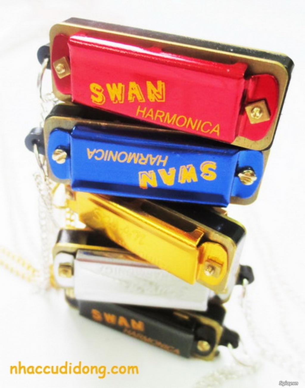 Nhaccudidong.com -Chuyên các loại harmonica, kèn, sáo, nhạc cụ nhỏ gọn - 10