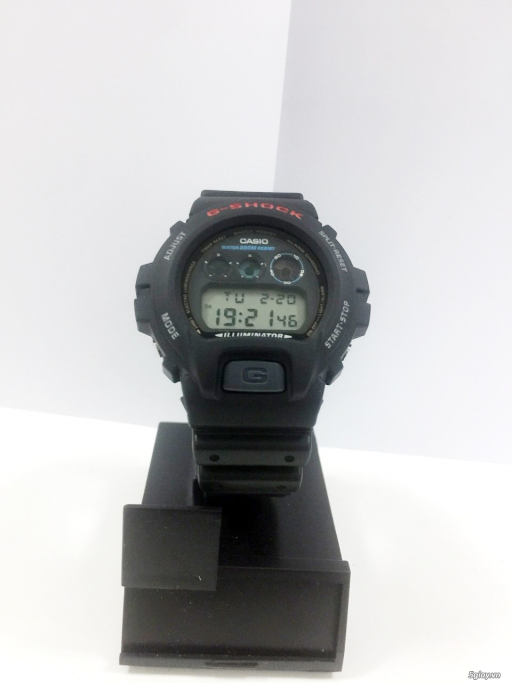 Casio G-Shock DW6900-1V