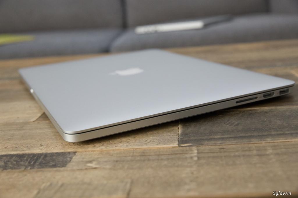 """Apple Macbook Pro Retina 15"""" MGXA2 MGXC2 đẹp như mới - TP.Hồ Chí Minh -  Five.vn"""