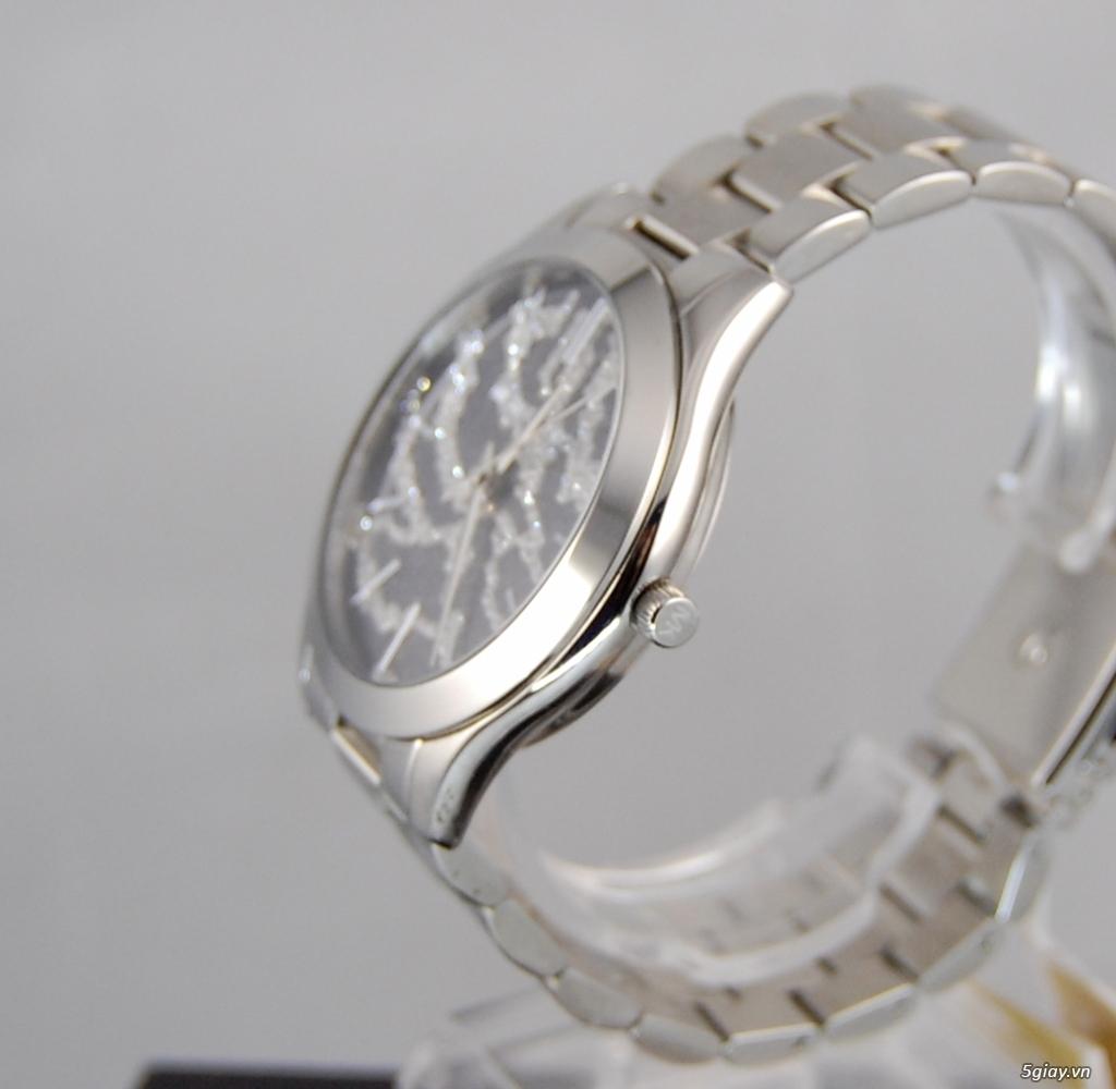 Đồng hồ nữ xách tay chính hãng Seiko,Bulova,Hamilton,MontBlanc,MK,.. - 2