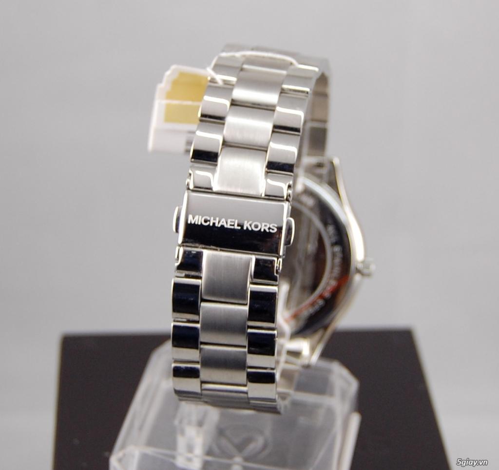 Đồng hồ nữ xách tay chính hãng Seiko,Bulova,Hamilton,MontBlanc,MK,.. - 4