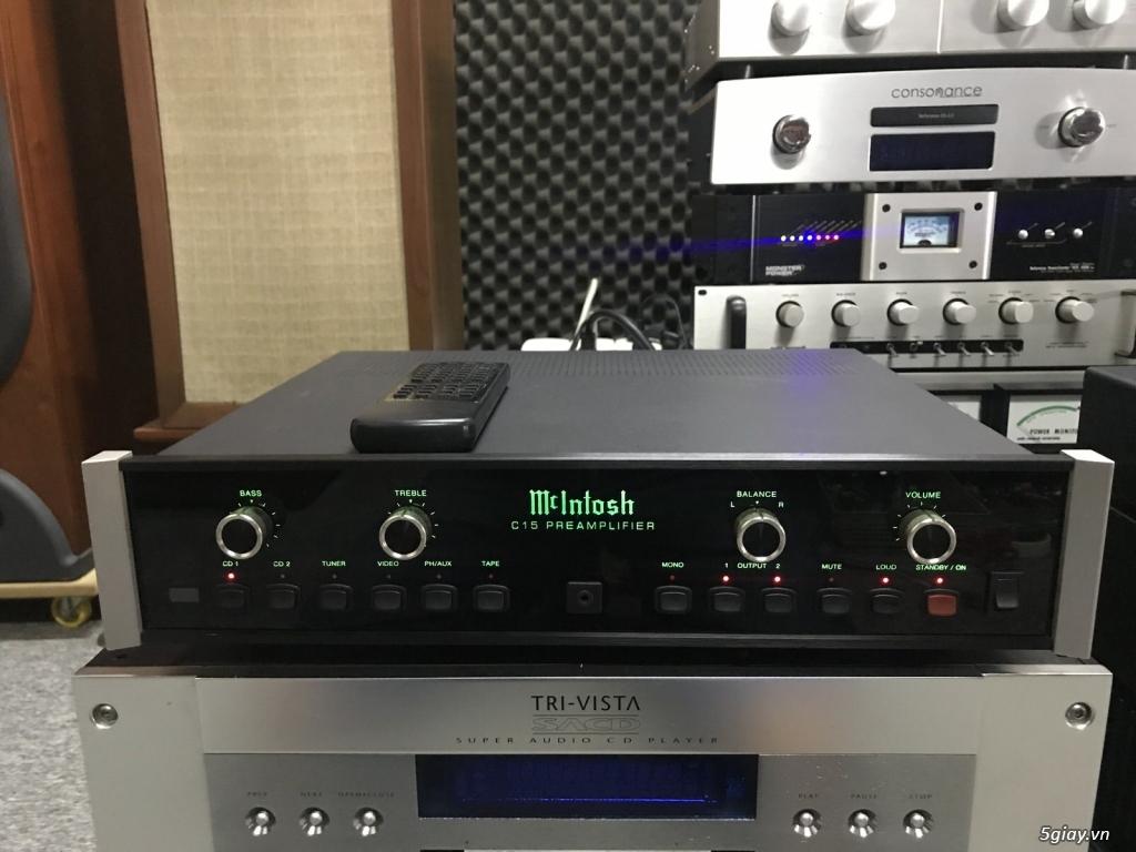 Khanh Audio  Hàng Xách Tay Từ Mỹ  - 44
