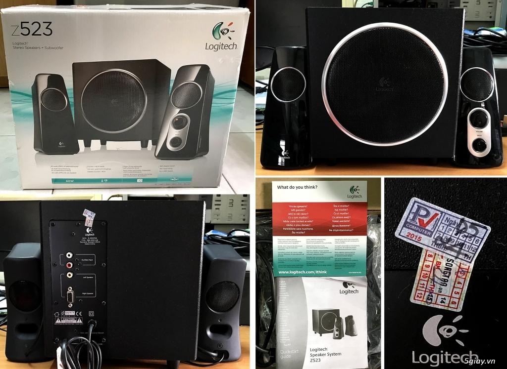 Box chống nhĩu/lọc điện,Biến áp cách li,DVD portable,LCD mini,ampli,loa,equalizer.... - 34