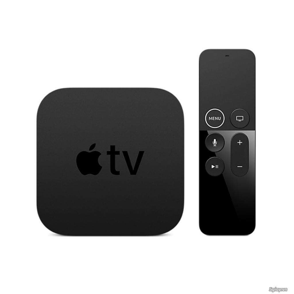 Apple TV 4K mới 100% nguyên seal - 2