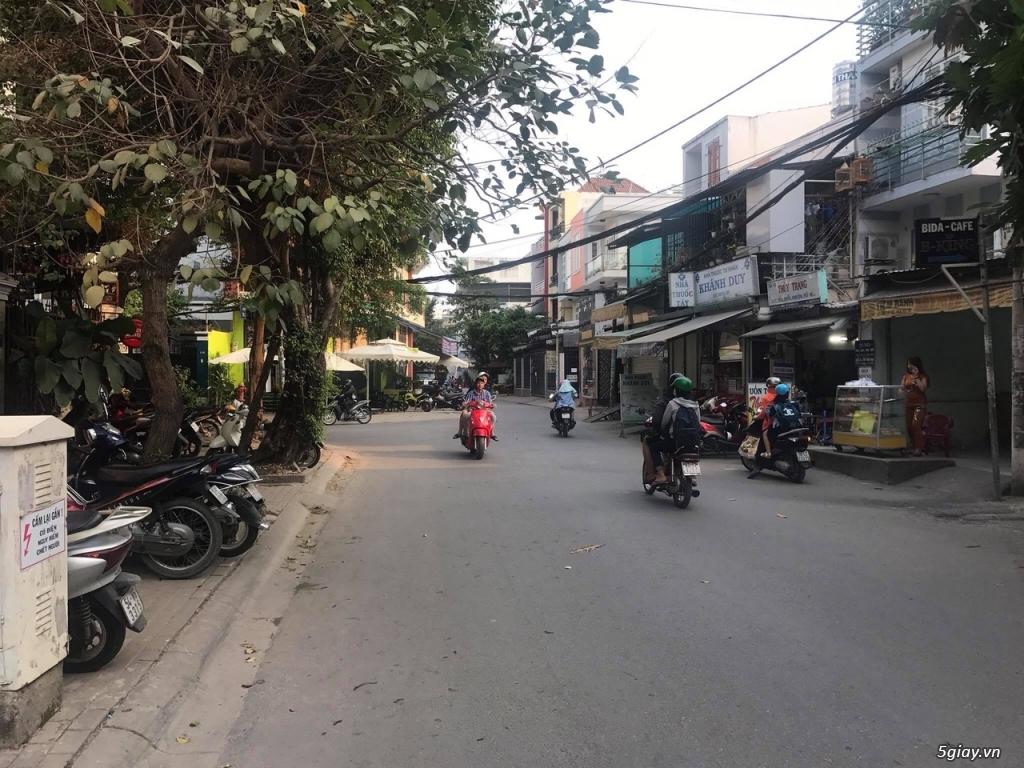 Bán nhà mặt tiền đường 783 Tạ Quang Bửu Q8, chính chủ - 3
