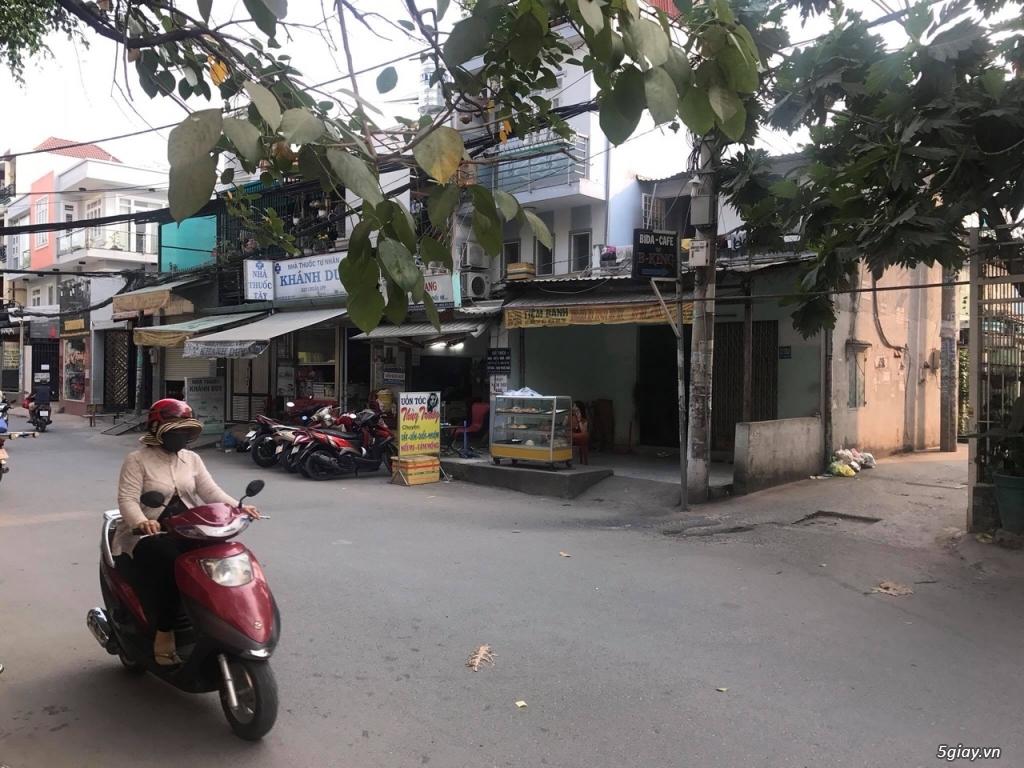 Bán nhà mặt tiền đường 783 Tạ Quang Bửu Q8, chính chủ - 2
