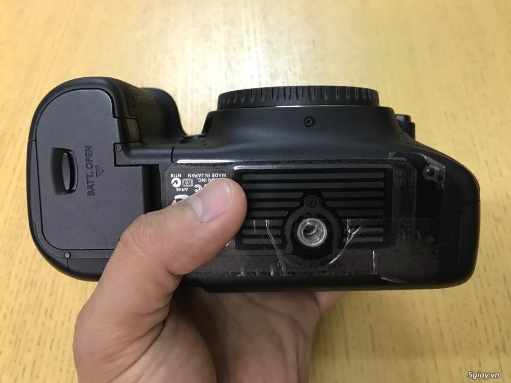 HCM - Bán Canon 5D Mark III (Body) (Chính hãng Lê Bảo Minh) - 7