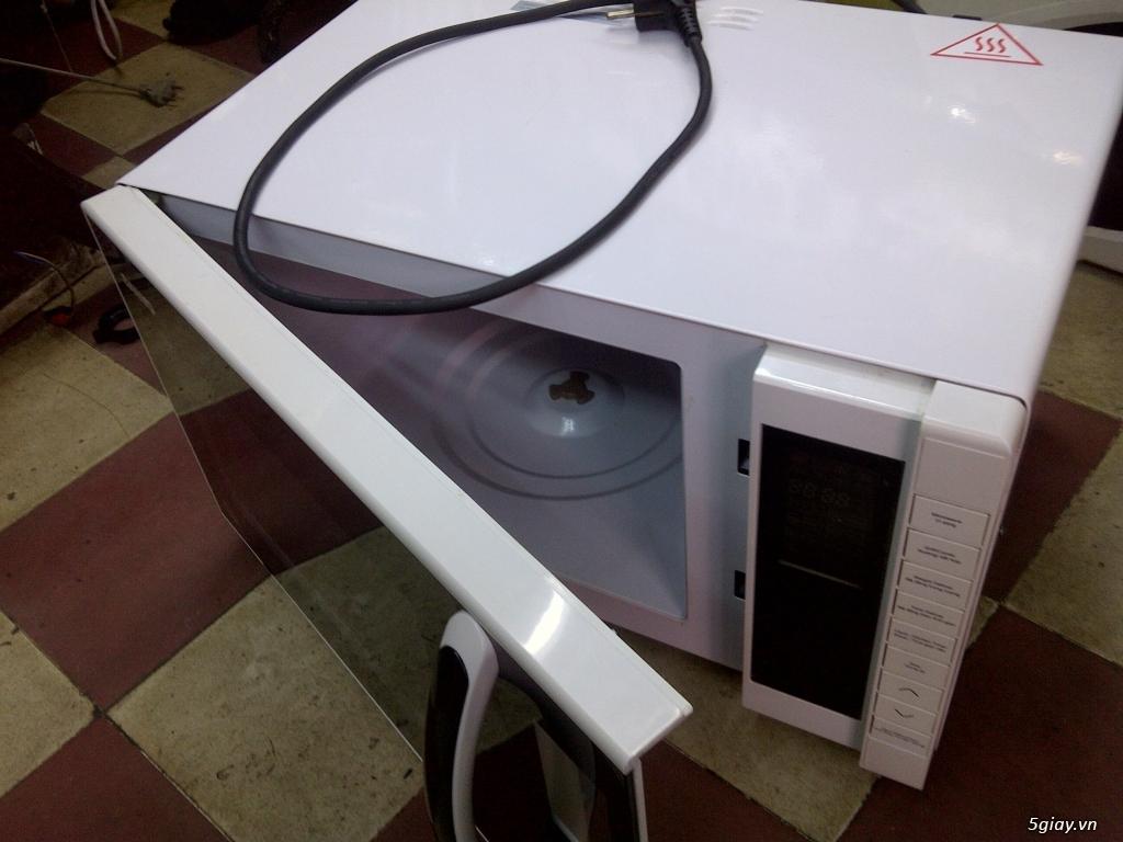 Chuyên sửa chữa lò vi sóng - lò nướng - máy nướng bánh các loại ... - 3