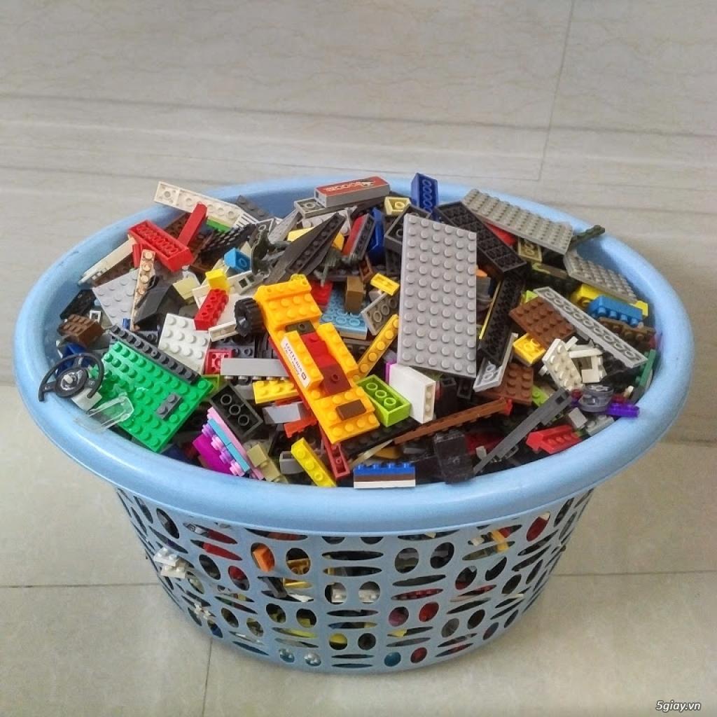 Lego kg