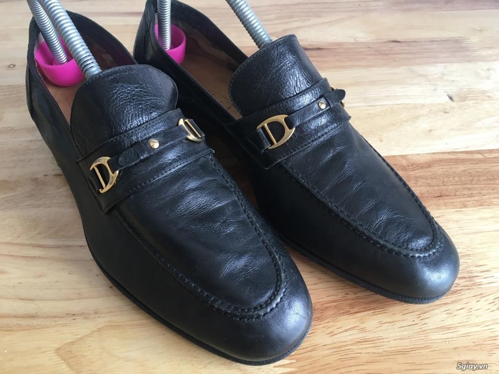 Hàng về GIÀY DR MARTENS FULLBOX, giày da, thể thao nam hàng hiệu - 9