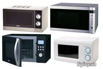 Chuyên sửa chữa lò vi sóng - lò nướng - máy nướng bánh các loại ... - 1