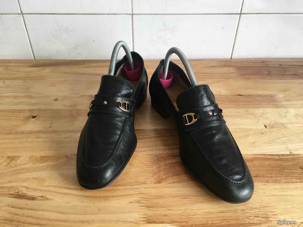 Hàng về GIÀY DR MARTENS FULLBOX, giày da, thể thao nam hàng hiệu - 7