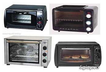 Chuyên sửa chữa lò vi sóng - lò nướng - máy nướng bánh các loại ... - 2