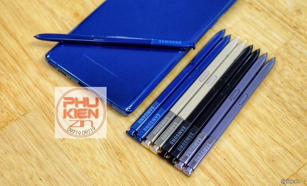 Bút S-Pen Samsung Note 8 zin máy mới 100% Có đủ màu.