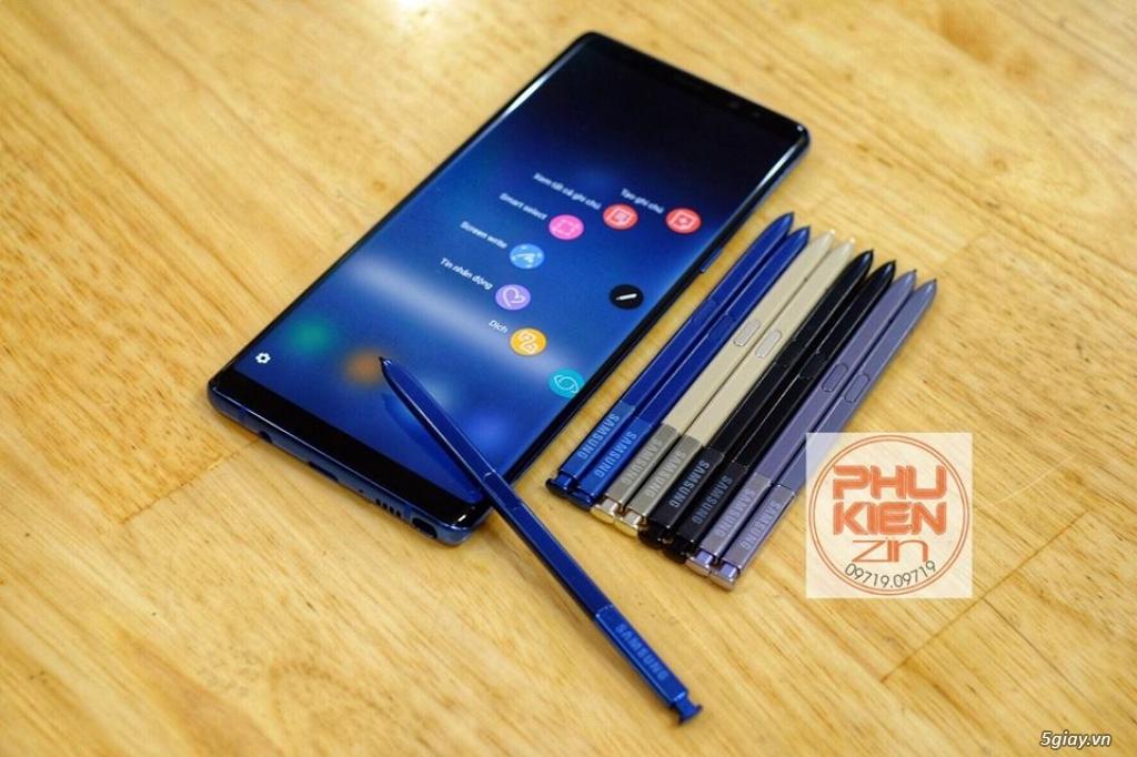 Bút S-Pen Samsung Note 8 zin máy mới 100% Có đủ màu. - 1