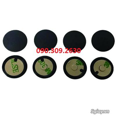 Ốc vít macbook pro / air / retina (ốc vít, tua vít, nút nhựa mặt đáy) - 4