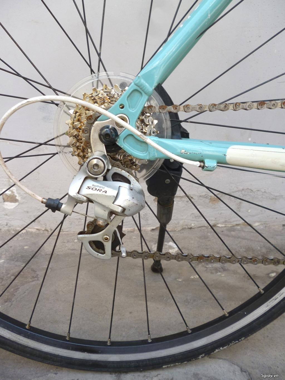 Dzuong's Bikes - Chuyên bán sỉ và lẻ xe touring thể thao hàng bãi Nhật - 3