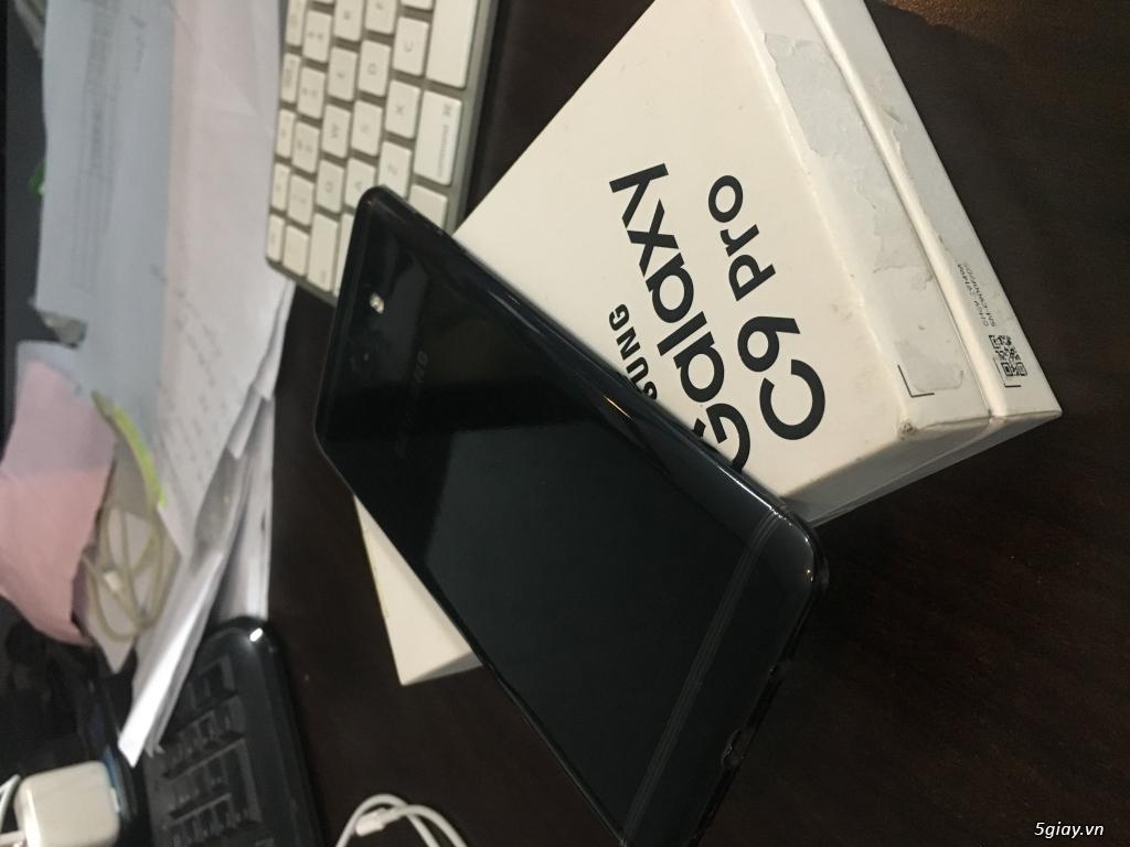 C9 Pro màu đen, hàng chính hãng ss, 2 sim 2 sóng ...