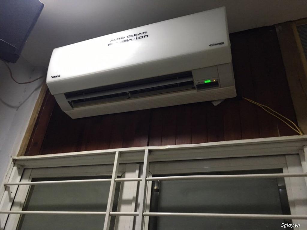Điều Hoà DAIKIN,TOSHIBA hàng Nội Địa Nhật cũ inverter  gas R410A-R32đời víp 2016-2018 giá rẻ mới 90% - 11