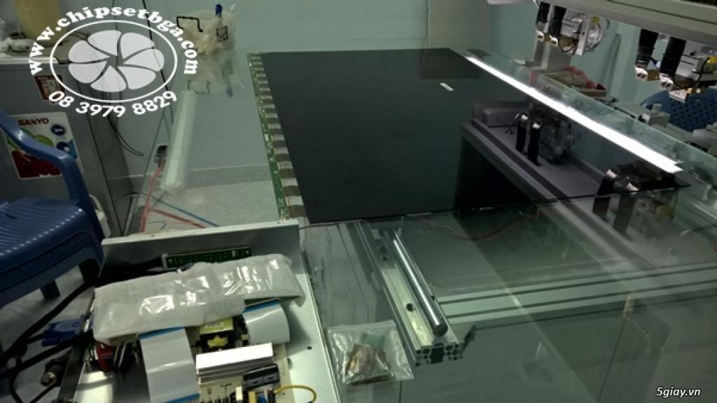 DỊCH VỤ SỬA CHỮA TIVI, LCD TPHCM - 2
