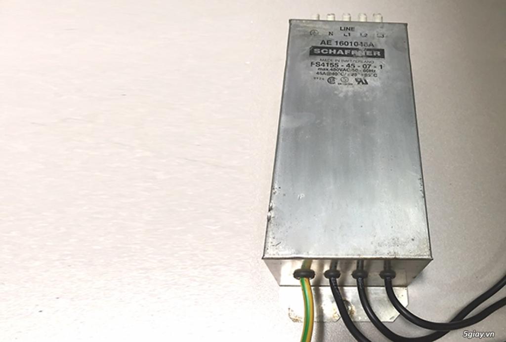 Biến áp cách ly , thùng biến áp cách ly, lọc điện - 10