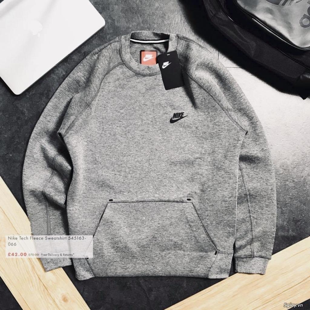 [Trùm Áo Khoác]-Chuyên kinh doanh Sỉ & Lẻ áo khoác NIKE, Adidas, Zara, Uniqlo ... chính hãng giá tốt - 42