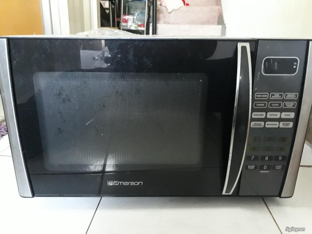 Chuyên sửa chữa lò vi sóng - lò nướng - máy nướng bánh các loại ...