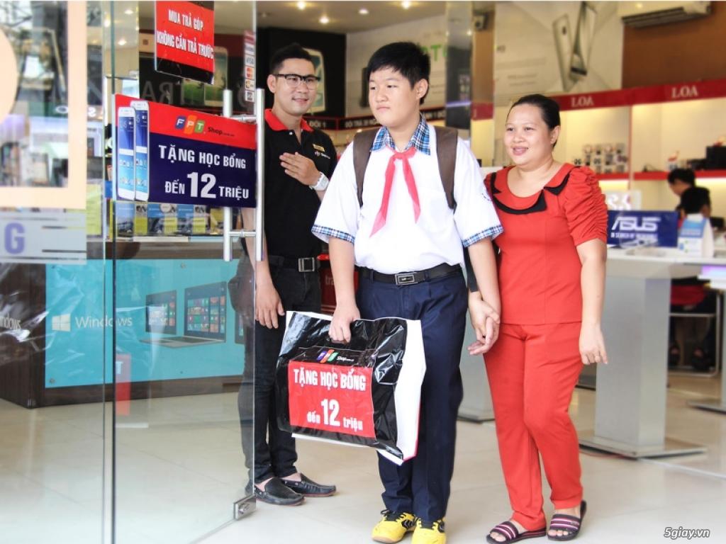 FPT  shop giảm 20% với dịch vụ giao hàng nhanh trong 1 giờ - 222757