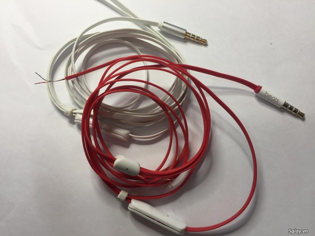 Sửa tai nghe tphcm, sửa tai nghe bluetooth, Beats Pioneer Sony - 17