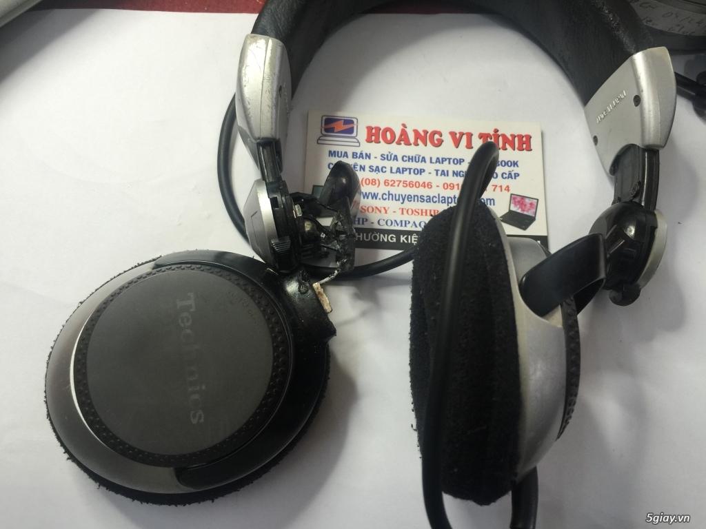 Sửa tai nghe tphcm, sửa tai nghe bluetooth, Beats Pioneer Sony - 13