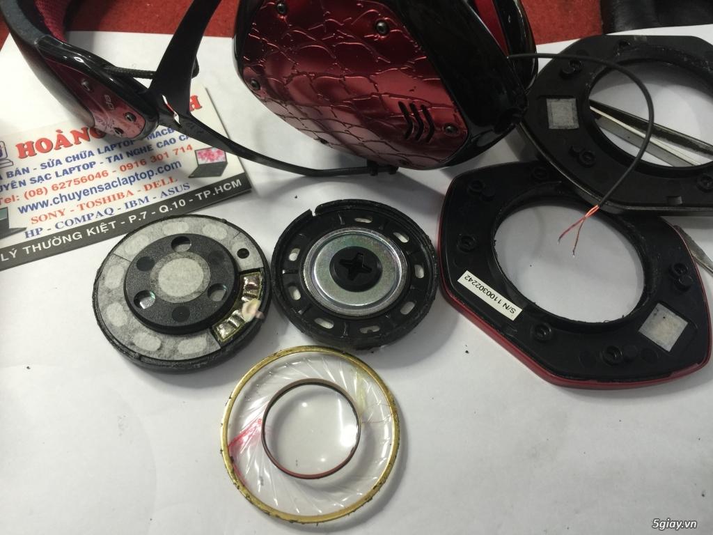Sửa tai nghe tphcm, sửa tai nghe bluetooth, Beats Pioneer Sony - 12
